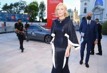 Lexus red carpet Venice 2020: Cate Blanchett, Alba Rohrwacher and Anna Foglietta